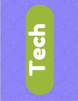 Tech Talk Bulletin Board