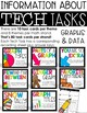 Tech Tasks Graphs and Data First Grade