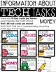 Tech Tasks Money First Grade