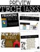 Tech Tasks Number Sense First Grade