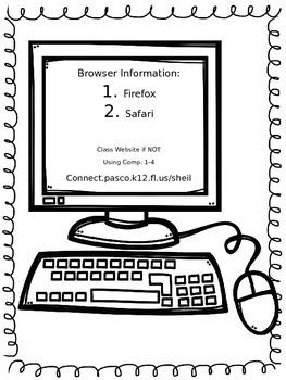 Tech Tips for Kids