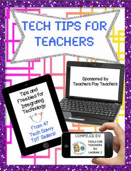 Tech Tips for Teachers Ebook 2014