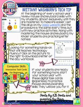 Tech Tips for Teachers Ebook 2016