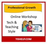 Tech and Teaching Styles
