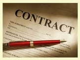 Technical Docs. CONTRACTS