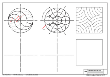 Technical drawing/drafting equipment intro
