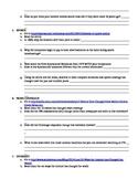 Technological Advances Webquest