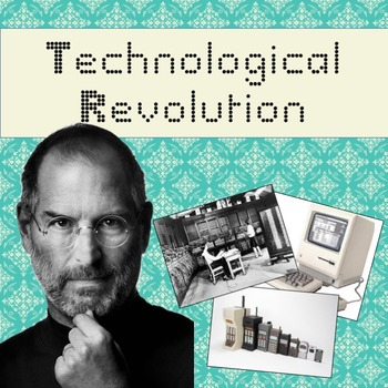 Technological Revolution PowerPoint
