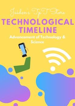 Technological Timeline