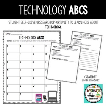 Technology ABCs