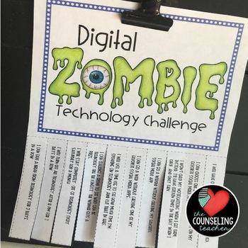 Technology Addiction Challenge