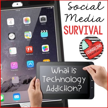 Internet Safety and Technology Addiction