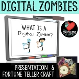 Technology Addiction Presentation and Craft