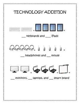 Technology Addition