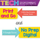 Technology Assessments - Level 2 Print and Digital