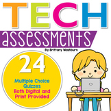 Technology Assessments - all 24 BUNDLE of Print and Digital