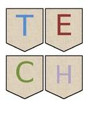 Technology Banner