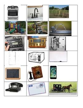 Technology Bingo