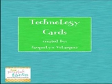 Technology Cards