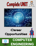 Technology Career Opportunity Mini Unit - Computer Engineering