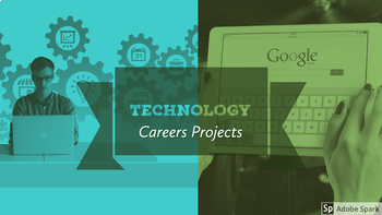 Technology Careers Project
