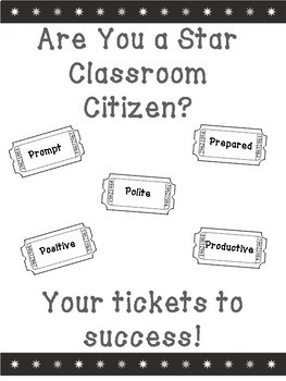 Technology Classroom Contract