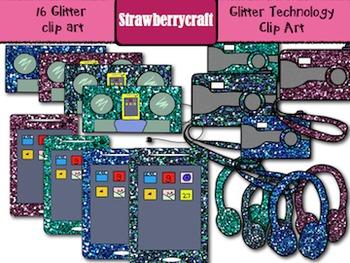 Technology Clip Art