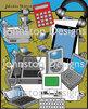 Technology Clipart