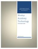 Technology Curriculum Guide