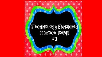 Technology Enhanced Item Review: Grammar