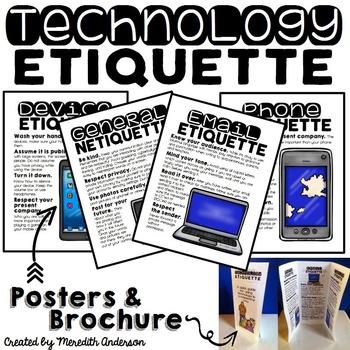 Technology Etiquette