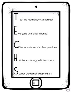 Technology Expectations in Black and White
