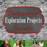 Technology Exploration Projects