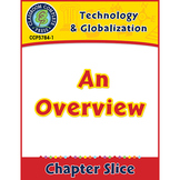 Technology & Globalization: An Overview Gr. 5-8