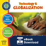 Technology & Globalization Gr. 5-8