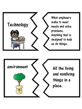 Technology Grade 2 Science