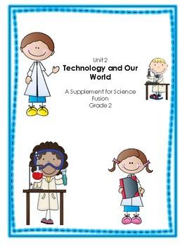 Technology Grade 2 Science