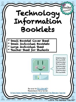 Technology Information Packet