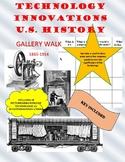 Technology Innovation Gallery Walk