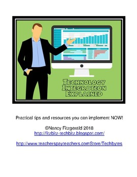 Technology Integration Explained