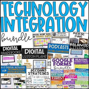 Technology Integration (Growing resource)