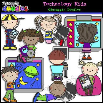 Technology Kids