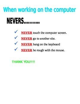 Technology Nevers