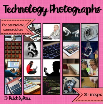 Technology Photo Backgrounds