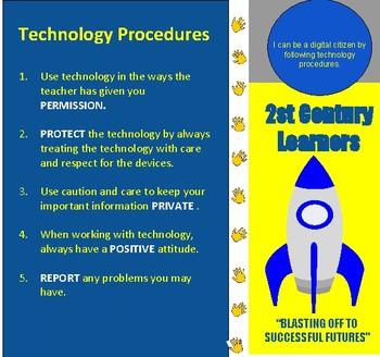 Technology Procedures