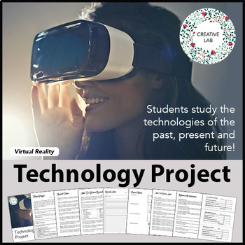 Technology Project - PBL