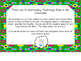 Technology Rule posters for the Classroom (Green Confetti)