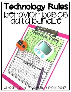 Technology Rules- Behavior Basics Data