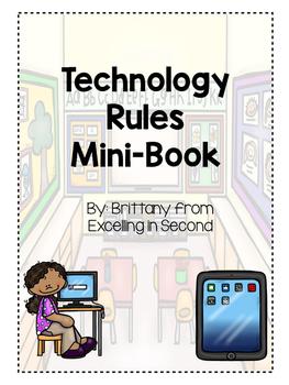Technology Rules Mini-Book