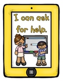 Technology Rules in the Primary Classroom